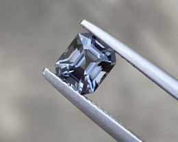 1.25 Cts Natural  Cushion cut Spinel