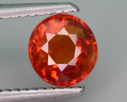 1.40 ct Natural Tremendous Color Spessartite Garnet