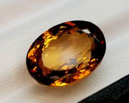 15.45Crt Topaz Natural Gemstones JI69