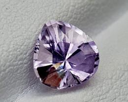 1.52Crt Pink Kunzite Natural Gemstones JI69