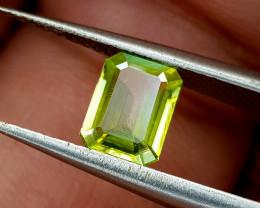 0.75Crt Sphene Color Change Natural Gemstones JI69