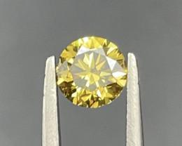 0.52 CT Diamond Gemstones