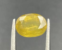1.82 CT Sapphire Gemstones