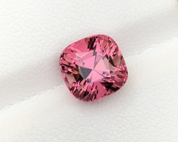 Beautiful Natural Pink Tourmaline from Afghanistan
