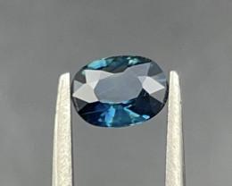 0.72 CT Sapphire Gemstones
