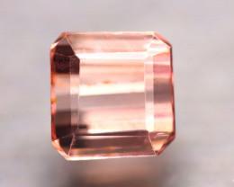 Tourmaline 2.18Ct Natural Pink Tourmaline D2612/B48