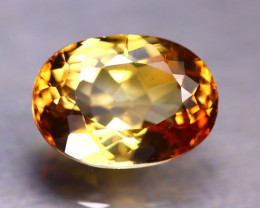 Whisky Topaz 13.73Ct Natural Imperial Whisky Topaz D2617/A46