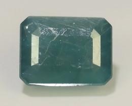 1.70 CTS~DAZZLING RARE GRANDIDIERITE GREEN ECELLENT!!
