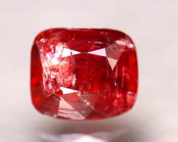 Spinel 1.50Ct Mogok Spinel Natural Burmese Red Spinel D2820/B51