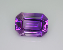 Top Grade Spider Cut 33.90 cts of Natural Amethyst Ring Size pair~T
