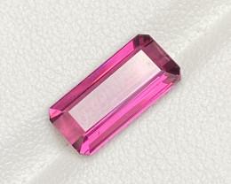 Natural Rhodolite 4.15 cts Sparkling Gemstone
