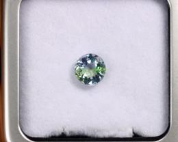 1.34cts Natural Tanzanite Gemstone / JKL1151
