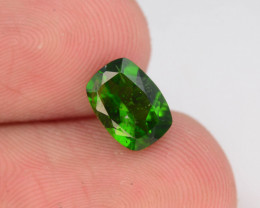 1.70 ct Natural Untreated Chrome diopside