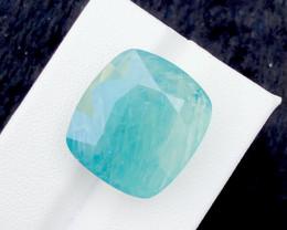 Jumbo Size ~25.50 Ct Incredible Natural Grandidierite Gemstone