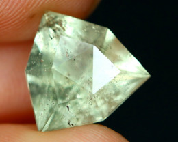 Meteorite 2.88Ct Natural Libyan Desert Glass Meteorite Tektite AB2414