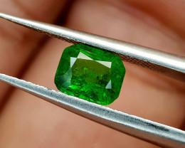 1.05Crt Rarest Tsavorite Garnet Natural Gemstones JI71