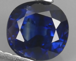 0.90 CTS EXCELLENT NATURAL HEATED SRILANKA BLUE SAPPHIRE