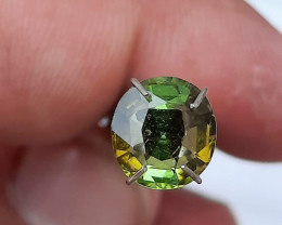 2 Carats Natural Tourmaline From Afghanistan