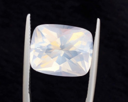 Top Quality 11.50 ct Natural Moonstone Lite Pink Color