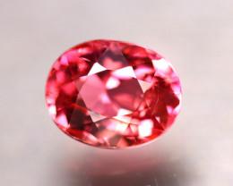 Tourmaline 1.14Ct Natural Pink Color Tourmaline E0115/B49