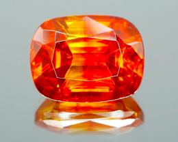*$15NR*  Orange Sphalerite from Spain 8.63Ct