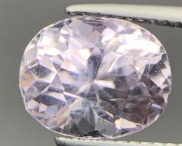 4.20 Cts Brilliant Pink Kunzite Gemstone. Knz-0031