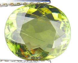 1.76Ct Natural Tourmaline Sparkiling Luster Gemstone TM4