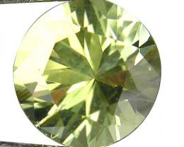 2.91Ct Natural Tourmaline Sparkiling Luster Gemstone TM11