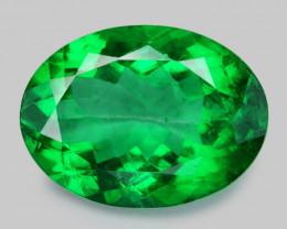 Green Beryl 7.28 Cts Natural Green Beryl Loose Gemstone