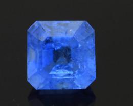 $2000 High Grade 12.55 ct  Santa Maria Aquamarine