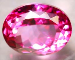 Pink Topaz 8.48Ct Natural IF Pink Topaz E0518/A35
