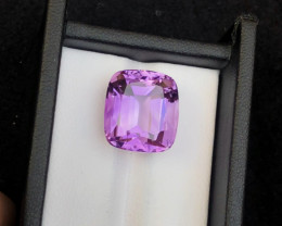Top Grade 15.35 ct lovely Amethyst Ring Size~RM