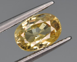 Natural Zircon 3.33 Cts Good Quality from Cambodia