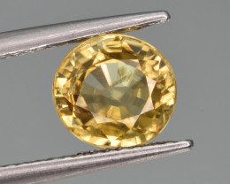 Natural Zircon 3.51  Cts Good Quality from Cambodia