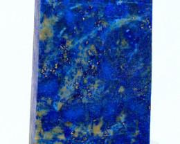 240 CTs Natural & Unheated~Blue Lapis Lazuli Rough