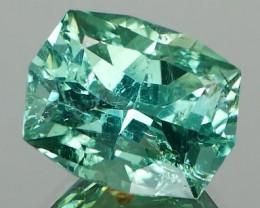 *Bidding Starts $15NR* Mint Green Tourmaline 7.74ct.