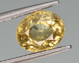 Natural Zircon 3.54  Cts Good Quality from Cambodia