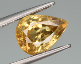 Natural Zircon 4.80  Cts Good Quality from Cambodia