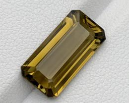5.61 carat Natural tourmaline Gemstone.