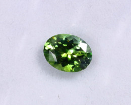 1.30cts Natural Tanzanite Gemstone / JKL1204