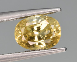 Natural Zircon 3.03  Cts Good Quality from Cambodia