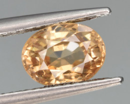Natural Zircon 2.62  Cts Good Quality from Cambodia