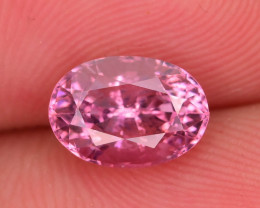 AAA Grade 2.25 ct Pink Spinel Badagashan