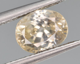 Natural Zircon 2.68  Cts Good Quality from Cambodia