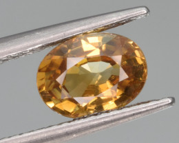 Natural Zircon 2.17  Cts Good Quality from Cambodia
