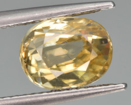 Natural Zircon 4.28  Cts Good Quality from Cambodia