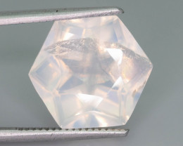 Sparkle Moonstone 10.25 cts High Grade Moonstone Funcy Cut Piece Ring~B