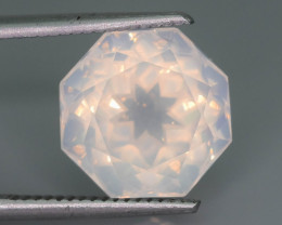 Sparkle Moonstone 8.30 cts High Grade Moonstone Funcy Cut Piece Ring~B