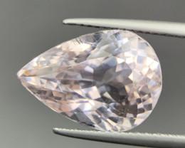 10.30 Cts Excellent Afghani Pink Kunzite Gemstone. Knz-5654