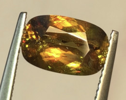 Top quality  Sphene 2.60 carats